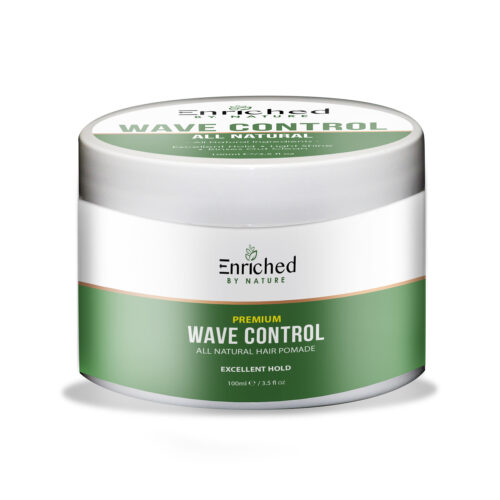 All Natural Wave Pomade