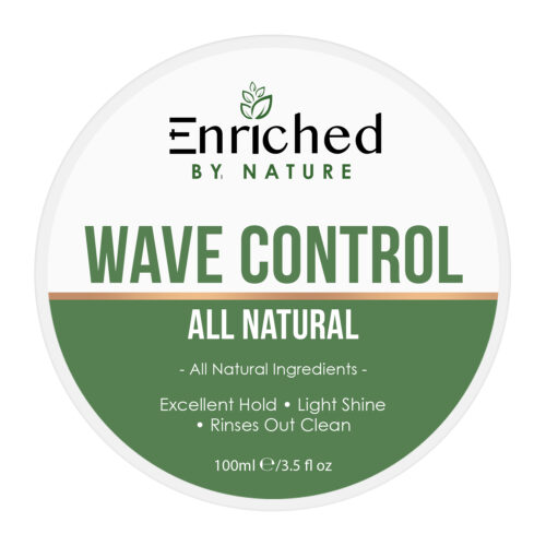 All Natural Wave Pomade - 360 Wave